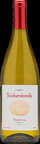 2016 Snickerdoodle Chardonnay