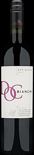 2017 Bianchi Red Blend