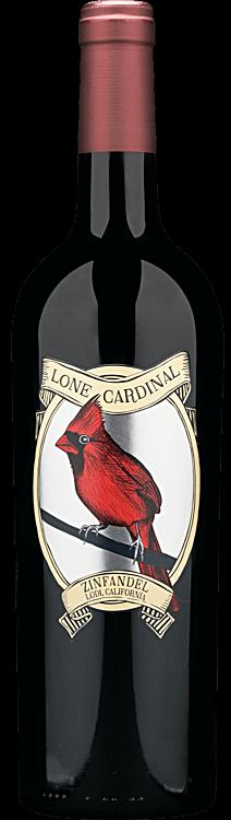 2016 Lone Cardinal Zinfandel
