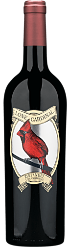 2016 Lone Cardinal Lodi Zinfandel
