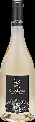 2017 Casa Luna Vermentinu-Chardonnay Corsica