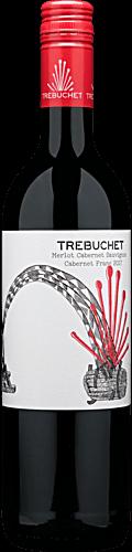 2017 Trebuchet Red Blend