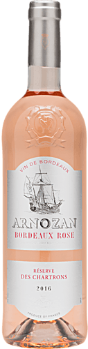 2016 Arnozan Bordeaux Rose