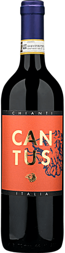 2015 Cantus Chianti D.O.C.G.