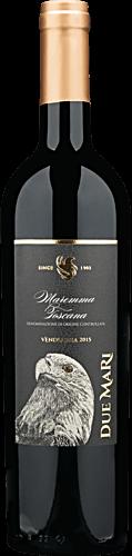 2015 Due Mari Maremma Toscana D.O.C.